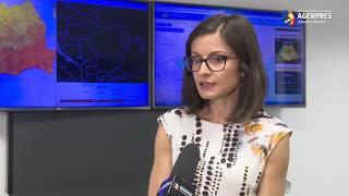 Director ANM: Record de avertizări Cod roșu de vreme severă emise în lunile iunie-iulie