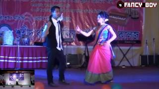 Bolchi Tomar Dibbi Gele Bangla Song Dance Performance