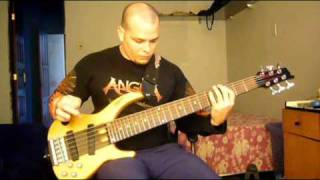 Angra - Winds of Destination (Bass Version) by Thiago Torres