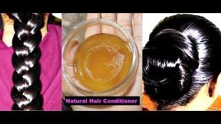 रूखे सूखे झाड़ू जैसे बालों को इतनी सिल्की, शाइनी और कोमल बनाये की यकीन नही होगा |Hair Conditioner