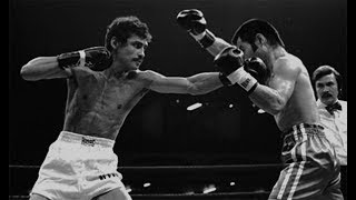 Alexis Arguello vs Royal Kobayashi - Highlights (Arguello KNOCKS OUT Kobayashi)