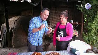 La ruta del sabor - Trancoso, Zacatecas