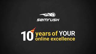 Semrush video