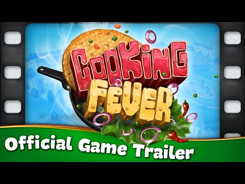Cooking Fever wideo
