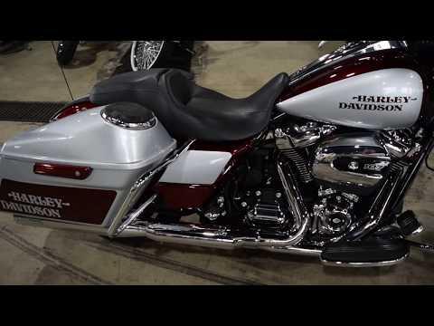 2017 Harley-Davidson Street Glide® in South Saint Paul, Minnesota - Video 1