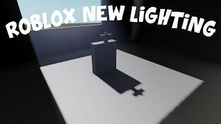 voxel lighting roblox - Thủ thuật máy tính - Chia sẽ kinh