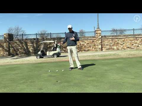 Learn To React To A Putting Stroke Like A Pro