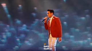 Afgan - X @ 22nd Asian Television Awards 2017 in Singapore