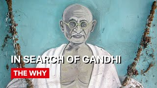 In Search of Gandhi- A WHY DEMOCRACY? Feature Film