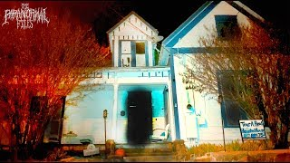 """The REAL """"Haunting of Hill House"""" (SCARY Paranormal Activity Caught On Camera)