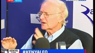 Kenya Leo :  Kura za Maoni sehemu ya kwanza