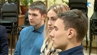 На базе отделов-центров  «Нехинский» и  «Григоровский» начал работу молодежный правовой центр