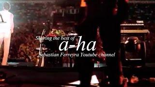 a-ha - Under the make up [HD 1080i] [Subtitulos Español / Ingles]