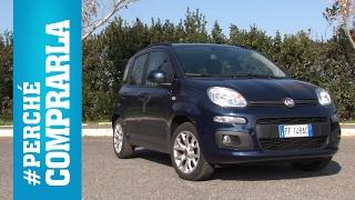 Fiat Panda (2017)   Perché comprarla... e perché no