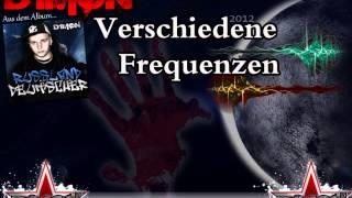 D1MON - VERSCHIEDENE FREQUENZEN 2012 (RUSSLANDDEUTSCHER)