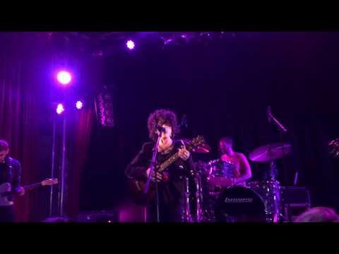 LP (Laura Pergolizzi) in Berlin.28.11.16