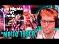Youtubers Reagindo Ao Novo Five Nights At Freddy 39 s S
