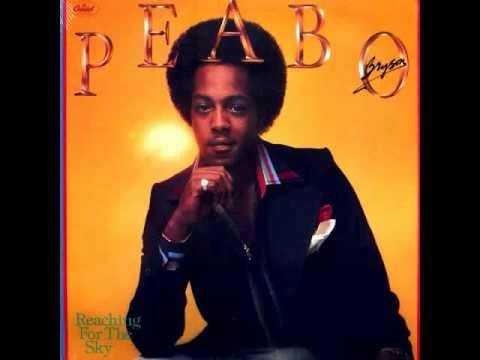 Peabo Bryson - Hold On To The World