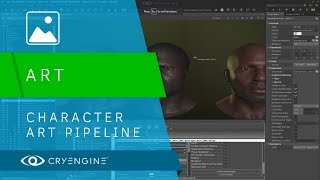 Introduction To Character Art Pipeline