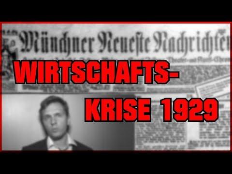 , title : 'Die Weltwirtschaftskrise von 1929  I FlossenTV #47'