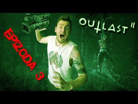 Outlast 2 CZ : Nekonečný útěk E03