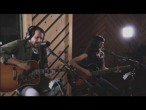 "91X X-Session With Silversun Pickups - ""It Doesn't Matter Why"" - 91X San Diego"