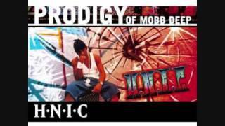 Prodigy H.N.I.C. -  Three feat Cormega