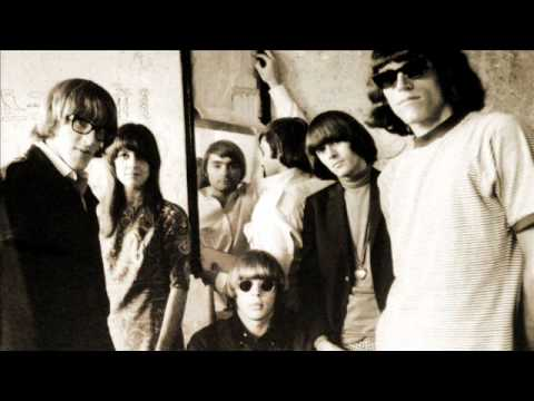 J.P.P. McStep B. Blues - Jefferson Airplane (from Early Flight)