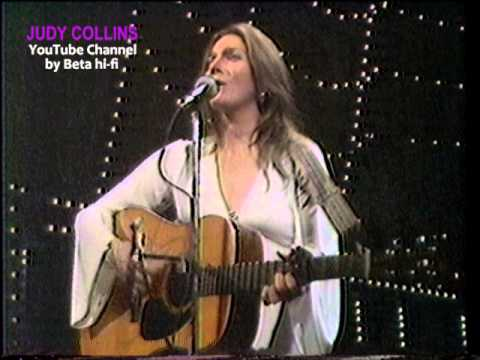 Judy Collins Was Truly One of the Best Singers of the '60s
