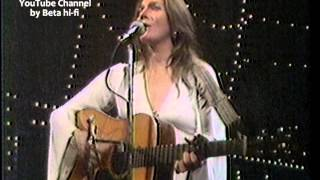 JUDY COLLINS  Both Sides Now With Arthur Fiedler And The Boston Pops  1976