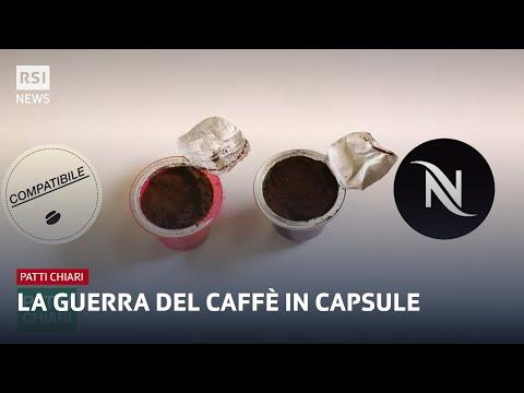 La guerra del caffè in capsule | Patti chiari