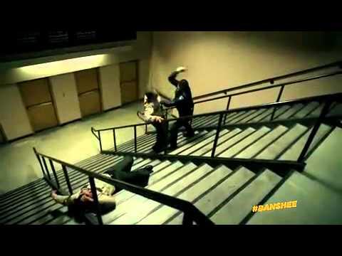 Banshee season 2 episode 2 fight scene