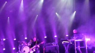 Faithless- Everything Will Be Alright Tomorrow | Melbourne 2011