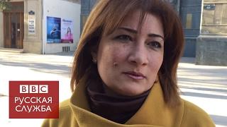 Бакинцы - о назначении жены президента на пост вице-президента
