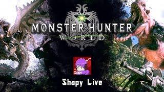 【Shapy Live】深夜魔物場-我要寶玉!
