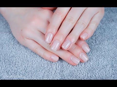 Gel Nägel zu Hause selber machen | MachMalRosa