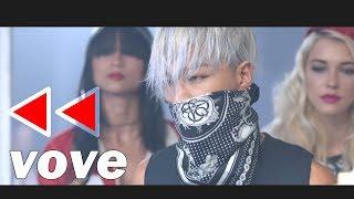 [Reversed] GD X TAEYANG   GOOD BOY M V