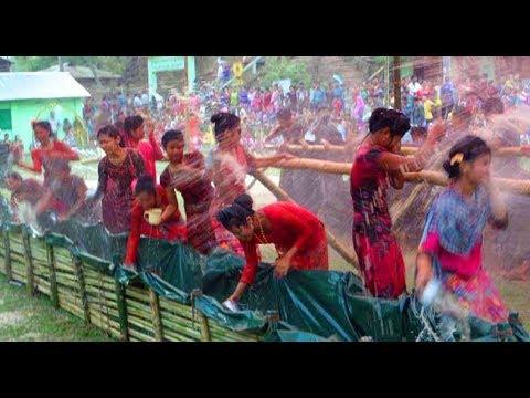 ১৩ এপ্রিল থেকে বান্দরবানে শুরু হচ্ছে চার দিনব্যাপী বর্ষবরণের উৎসব মহা সাংগ্রাই পোয়ে(ভিড়িওসহ)