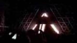 Daft Punk - Alive 2007 - Brooklyn - Da Funk