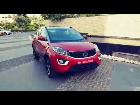 Tata Nexon Price Gst Rates Images Mileage Colours Carwale
