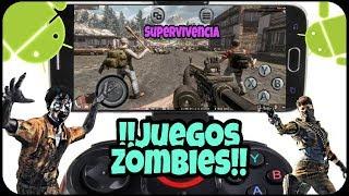 Juego De Supervivencia Zombie Online Android म फ त