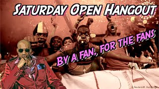 Real Madrid v Real Betis Review, Pogba, Ribery, Barca Preview - Saturday OPEN Hangout