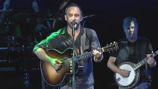 Dave Matthews Band - Full Show - 8/29/15 - Colorado - HD