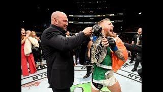 Дана Уайт ответил бойцам недовольным боем Мейвезер vs. МакГрегор, экс-боец UFC подписан в ACB
