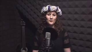 הקלטת שיר במתנה ליום הולדת 23 - מתנה מהחברות | ספיר סלמן - תודה (שיר קאבר)