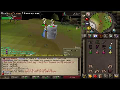 RoatPkz Road to 1M Bank!