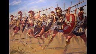 Сражение при Марафоне