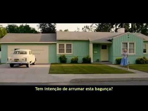 Them (2021 series)- Slap scene (cena do tapa)