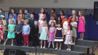 Kinder Show - If All the Raindrops