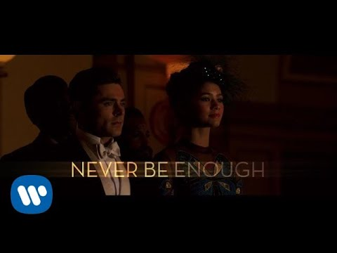 Never Enough (Lyric Video) [OST by Loren Allred]